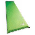 Choosing a sleeping pad