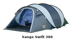 Vango Swift 300