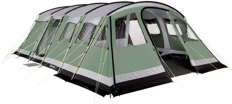 Firstly ...  sc 1 st  C&ing Tents & Outwell Vermont XL | Outwell Vermont XL Tent »