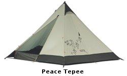 vango peace tepee